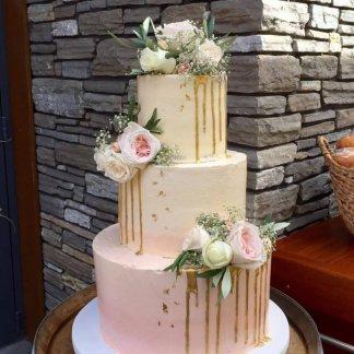 Fresh Cake Stack